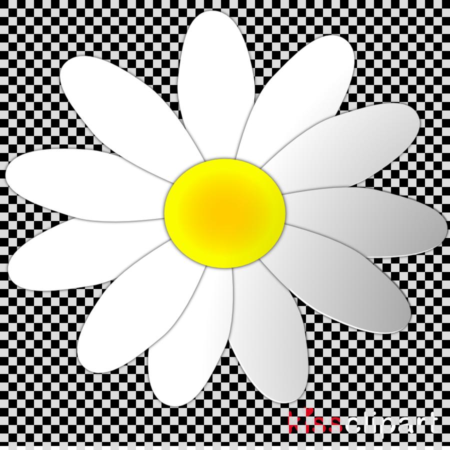 Clip art clipart Common daisy Clip art