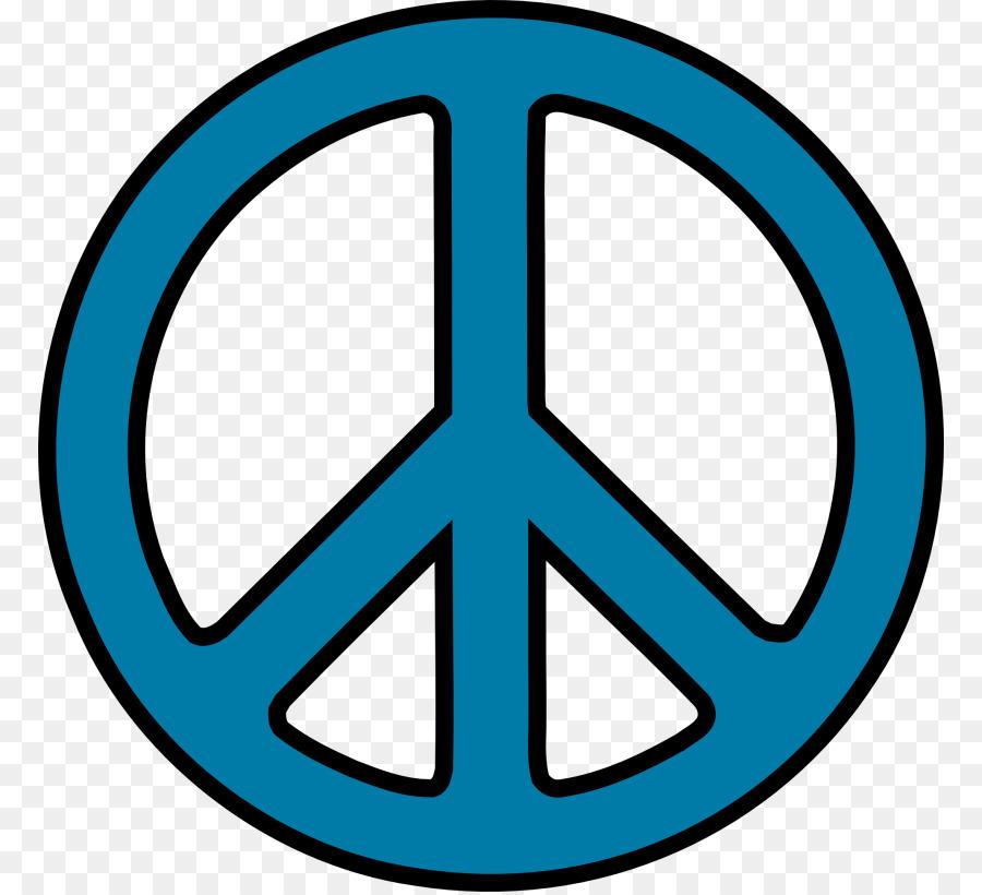 peace sign clipart Symbol Clip art