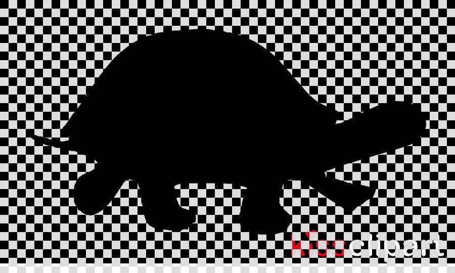 turtle silhouette clipart The Turtle Clip art