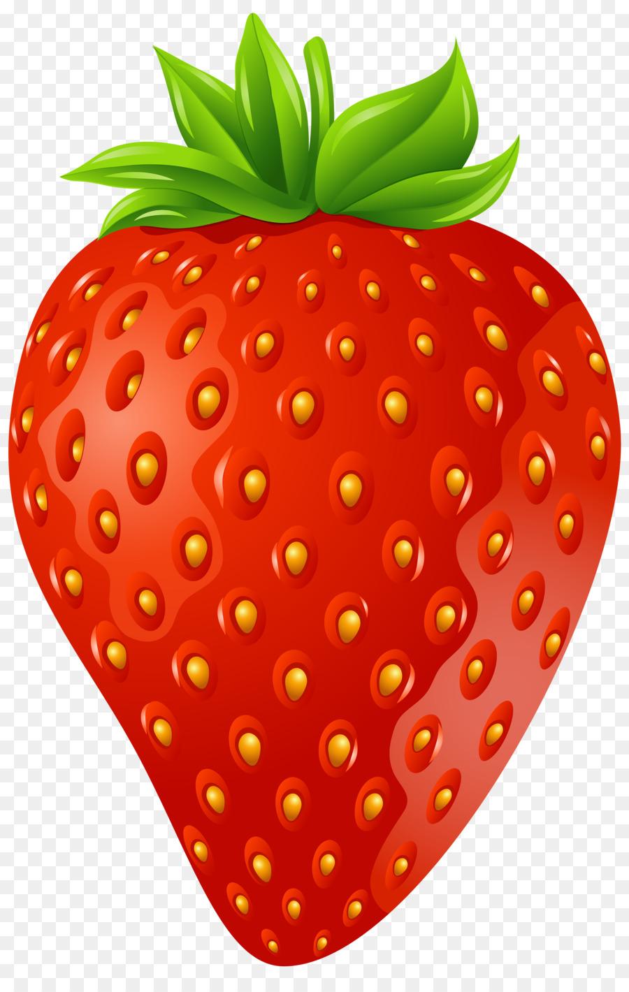 Strawberry Shortcake Cartoon
