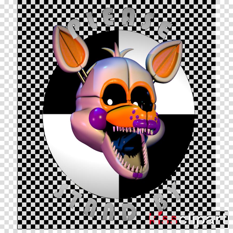 Download Lolbit Fnaf Sl Clipart Five Nights At Freddys Sister Location Ultimate Custom Night