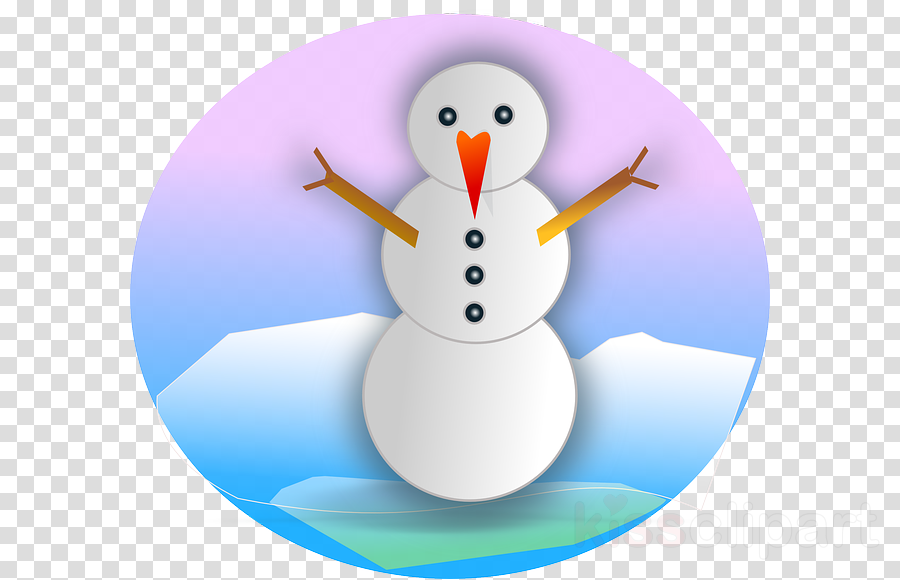 Christmas Day clipart Snowman Christmas Day Clip art