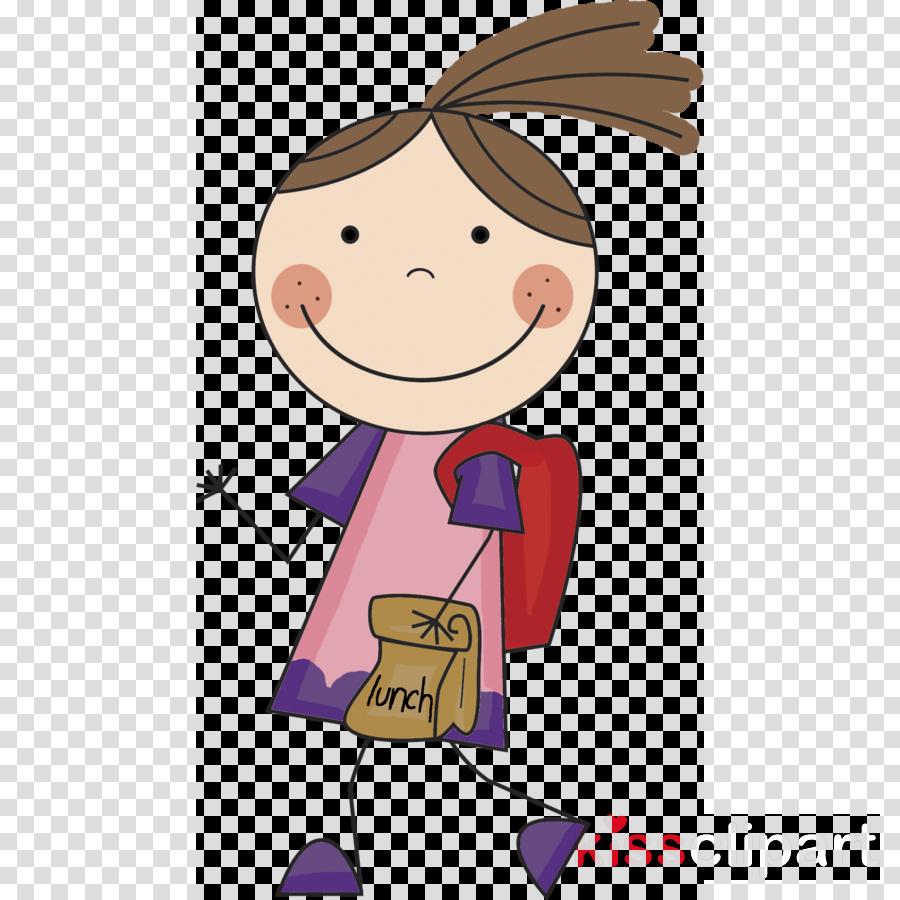 back to school stick figures clipart School TeachersPayTeachers Clip art
