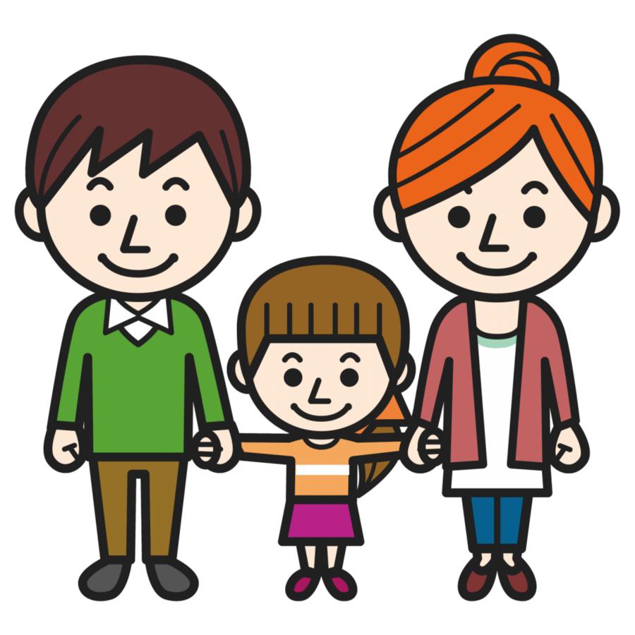 grandpa and granddaughter clipart Grandparent Clip art