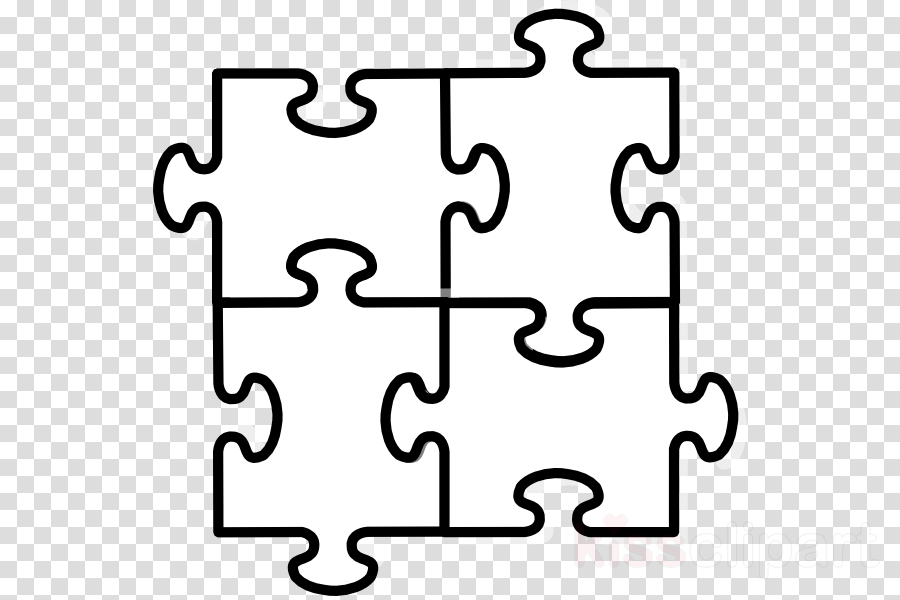 Puzzle Rectangle Transparent Png Image Clipart Free Download