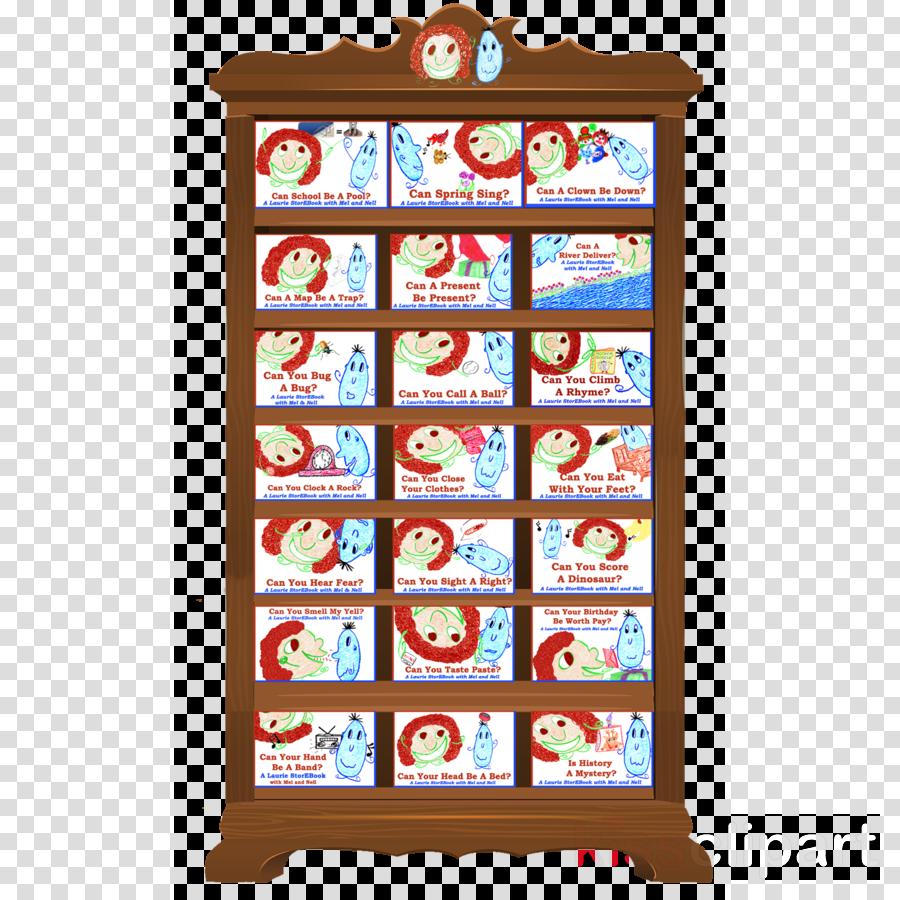 shelf clipart Shelf Rectangle Art