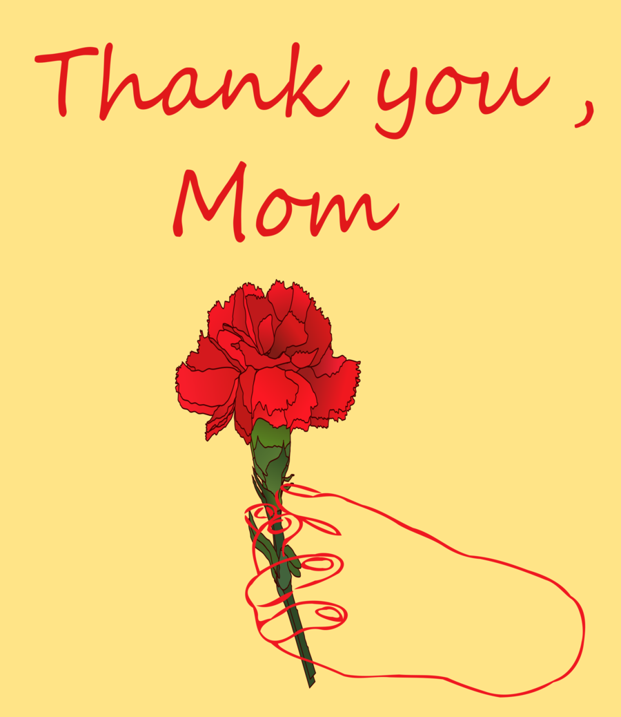 Mother's Day clipart Mother's Day Clip art