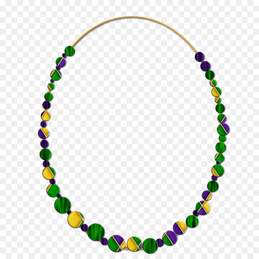 necklace clipart Necklace Bead Jewellery