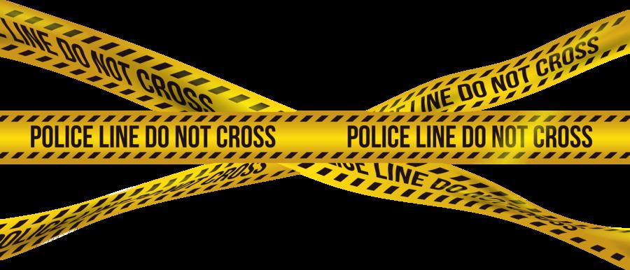 Police Tape clipart - Police, transparent clip art