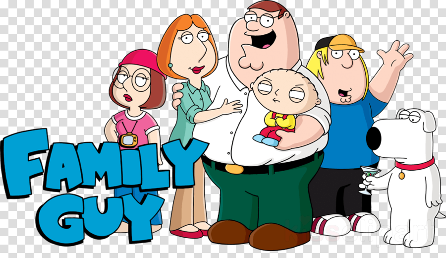 family guy transparent clipart Peter Griffin Brian Griffin Clip art