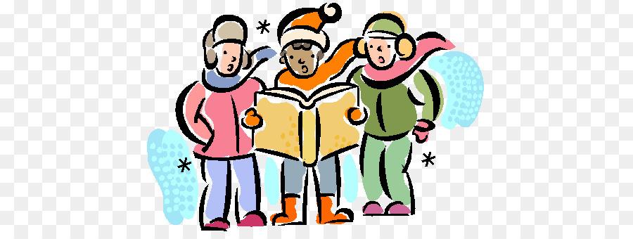 Christmas Carols Clipart.Christmas Carol Clipart Child Food Transparent Clip Art