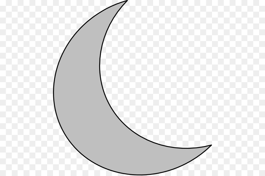 Moon Symbol clipart - Moon, Circle, transparent clip art