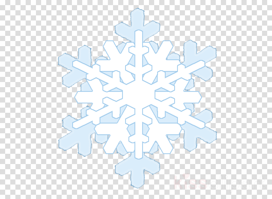 snowflake clipart Snowflake Pattern