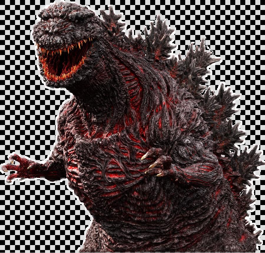 shin godzilla vs godzilla 2014 clipart Godzilla King Kong