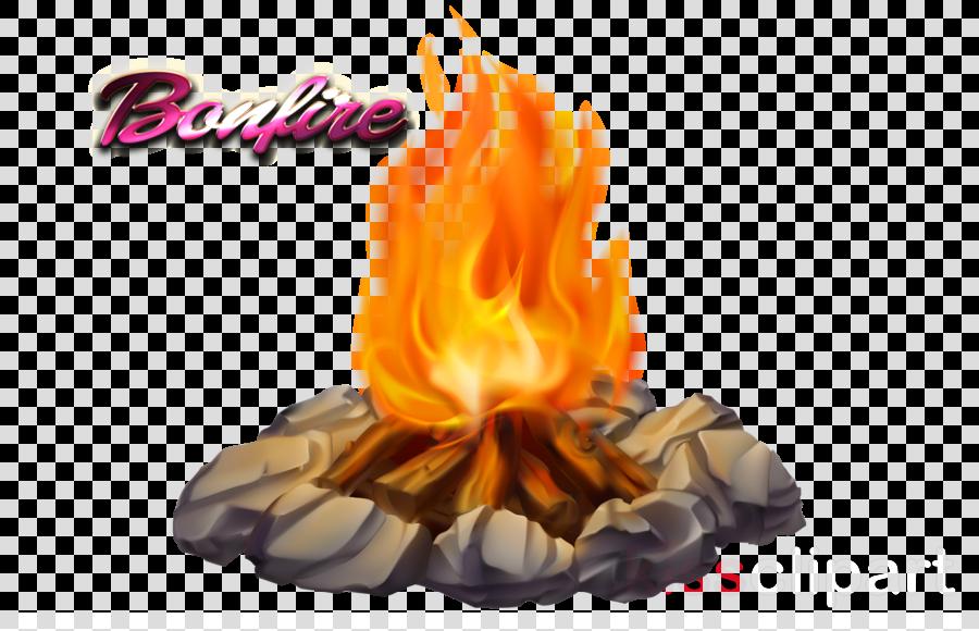 transparent background campfire clipart Campfire Clip art