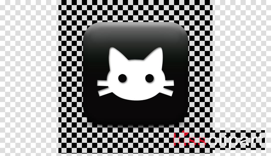 Cat clipart Black cat Cat Facts
