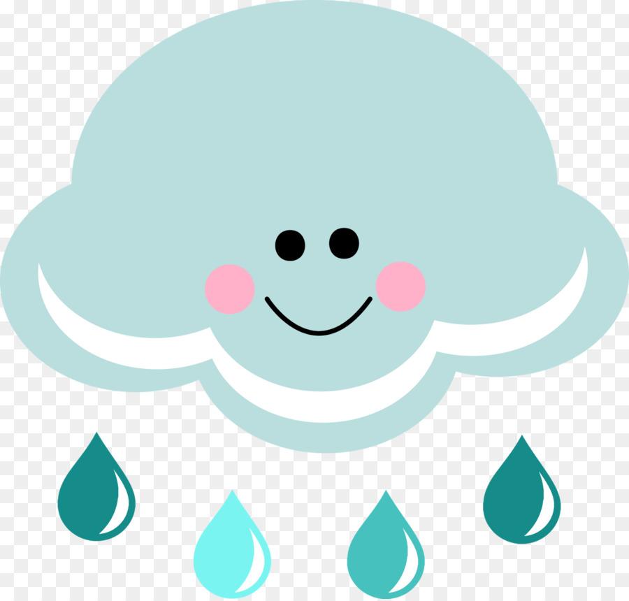 Rain happy. Cloud clipart thunderstorm transparent