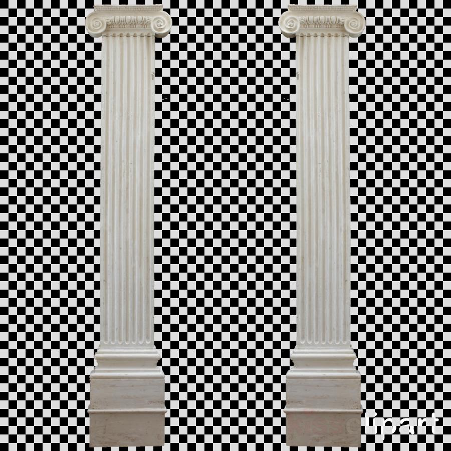 transparent column png clipart Architecture column