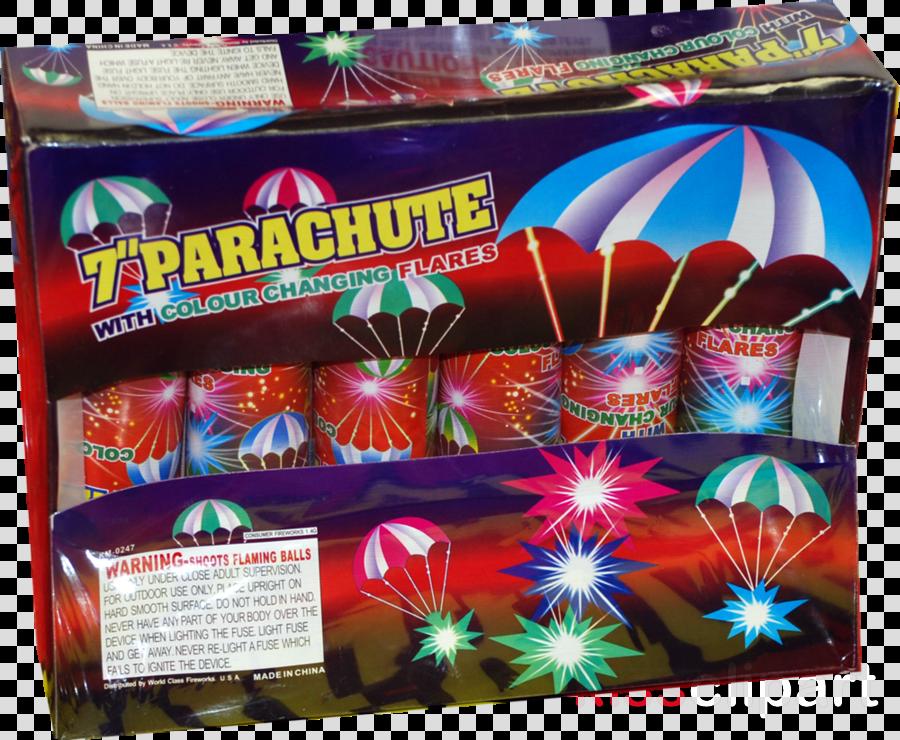 parachute fireworks clipart Dean's Fireworks Parachute