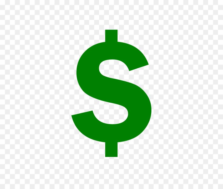 Dollar sign circle. Clipart transparent clip art