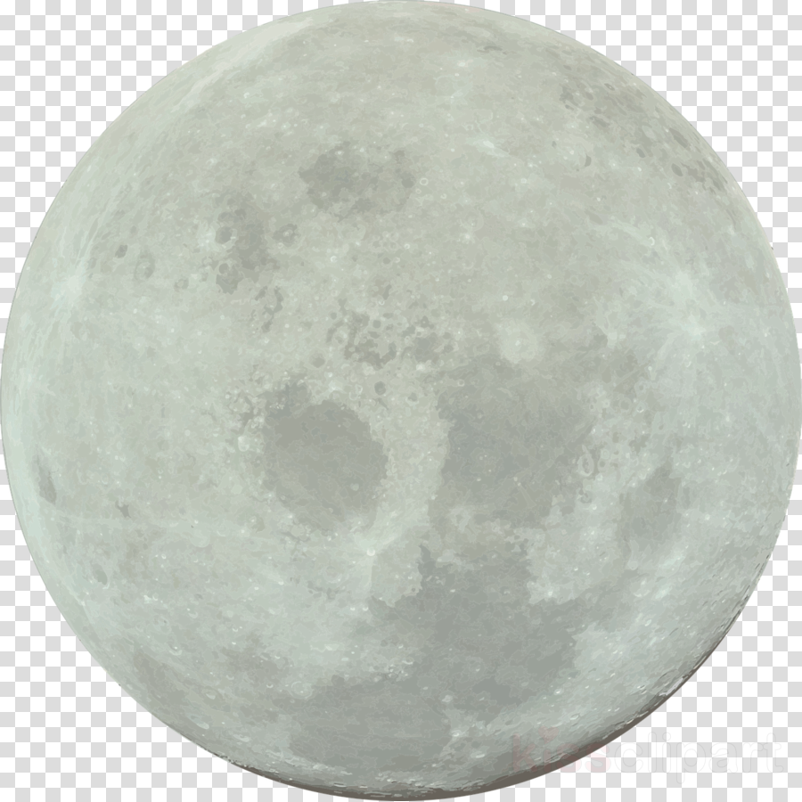 full moon with transparent background clipart Full moon Supermoon