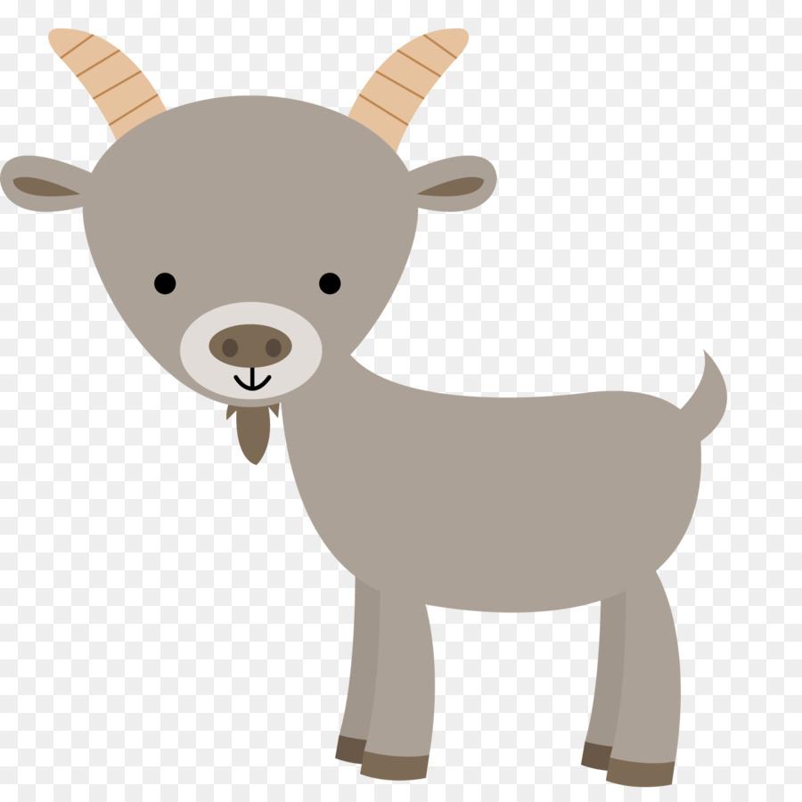 Sheep Cartoon