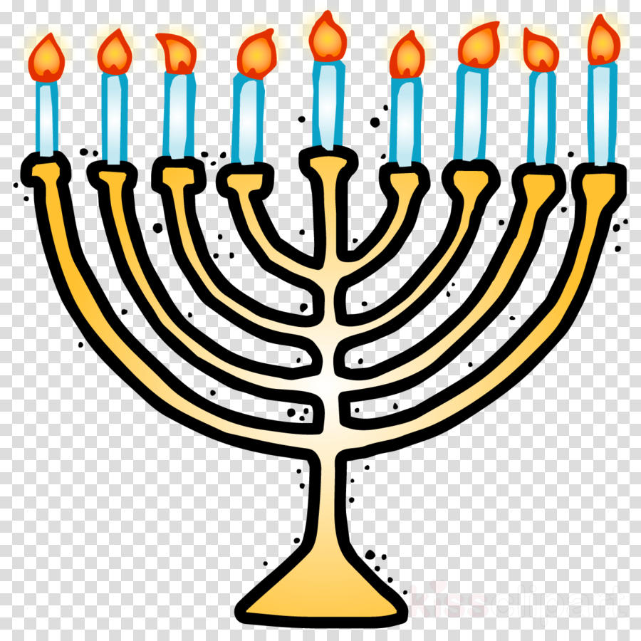 clip art clipart Hanukkah Line Clip art