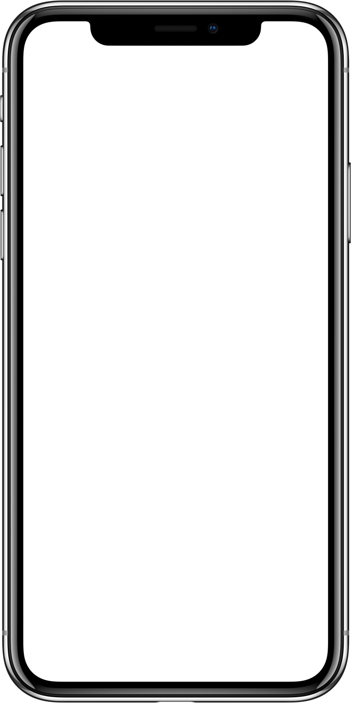Iphone X Clipart Technology Rectangle Square
