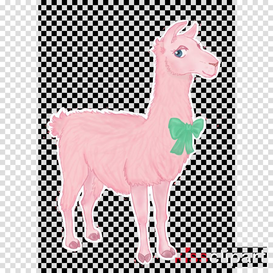 llama clipart Llama Alpaca Camel