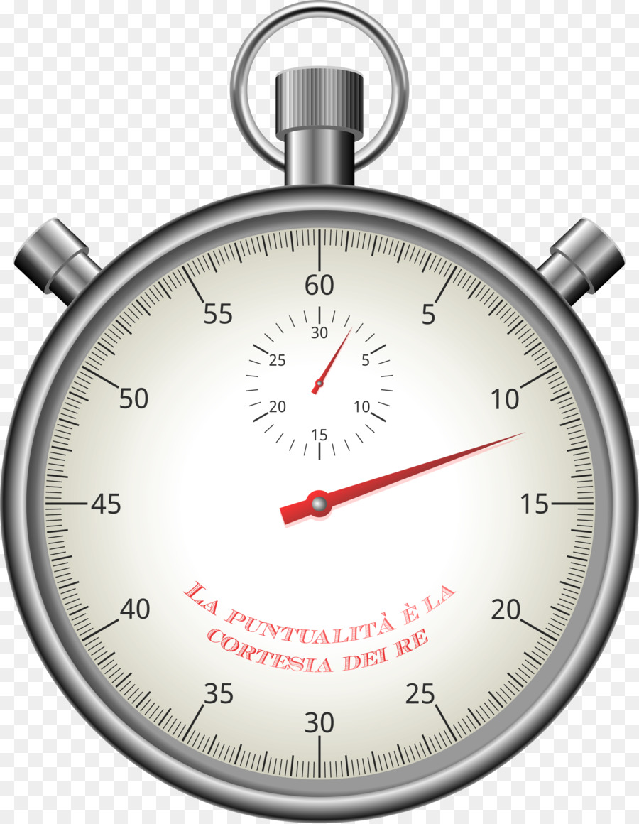 Clock Cartoon clipart - Stopwatch, Timer, transparent clip art