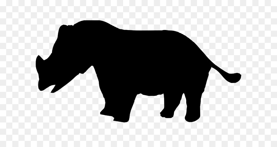 Indian Elephant clipart - Elephant, Bear, transparent clip art