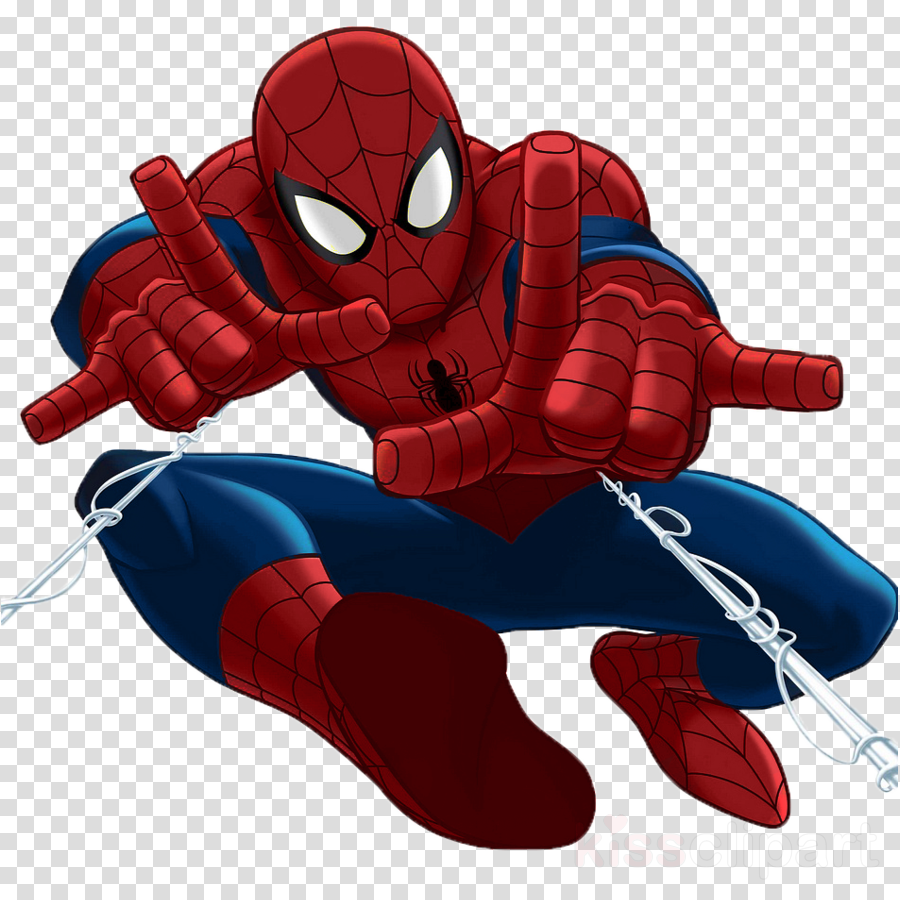 ultimate spiderman clipart Spider-Man: Shattered Dimensions Ultimate Marvel