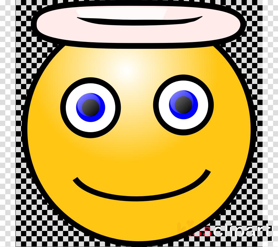 emoticon malaikat clipart Smiley Emoticon Clip art