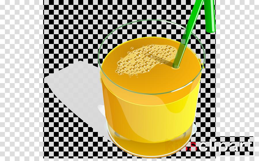 juice clipart Orange juice Apple juice