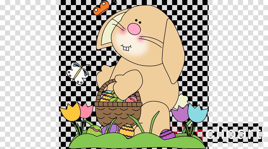 easter spring clip art clipart Easter Bunny Clip art