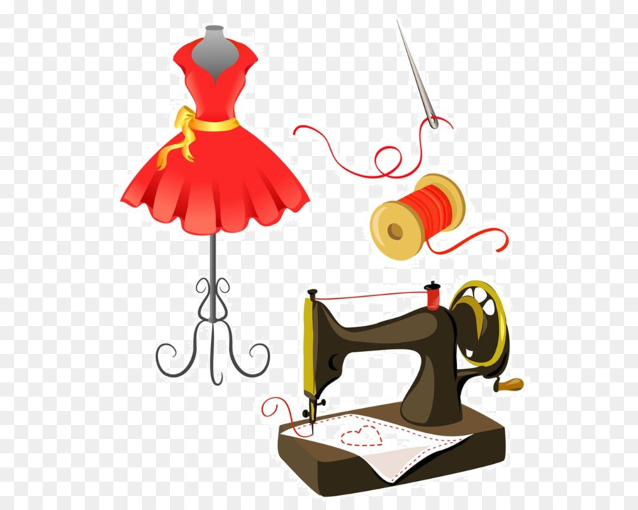 cucito clipart Sewing Machines Clip art
