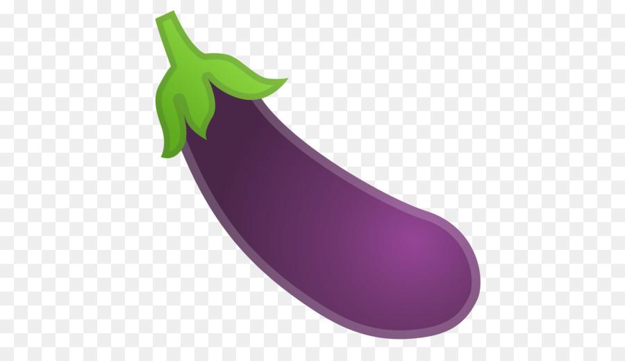 Vegetable Cartoon Clipart Eggplant Transparent Clip Art