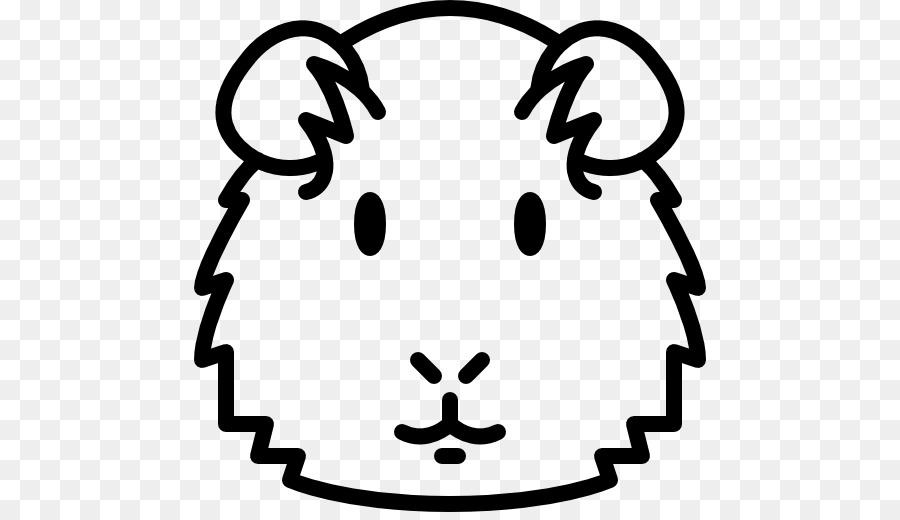 Clipart Guinea Pigs Cartoon