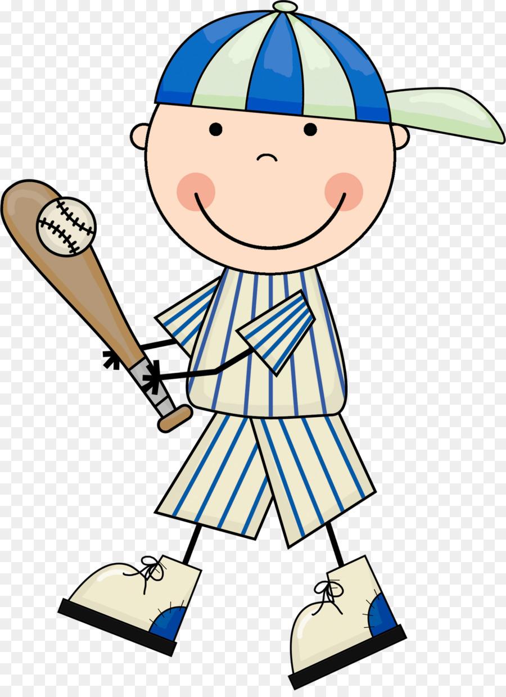 Baseball boy. Cartoon clipart child transparent