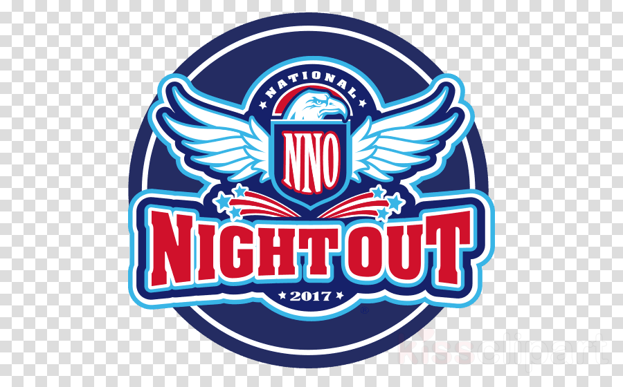 2017 national night out logo clipart 2017 National Night Out Texas Police