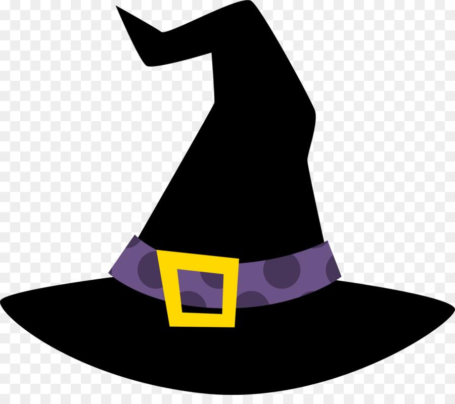 Halloween Witch Hat Clipart Hat Halloween Cap Transparent Clip Art