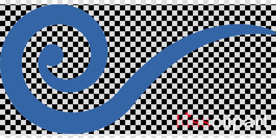 simple swirl clipart - 900×450
