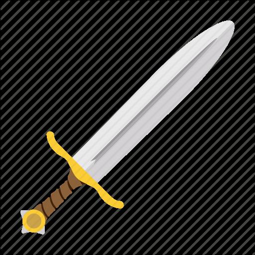 Sword cartoon. Clipart transparent clip art