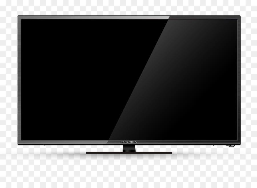 screen clipart LED-backlit LCD Computer Monitors LCD television