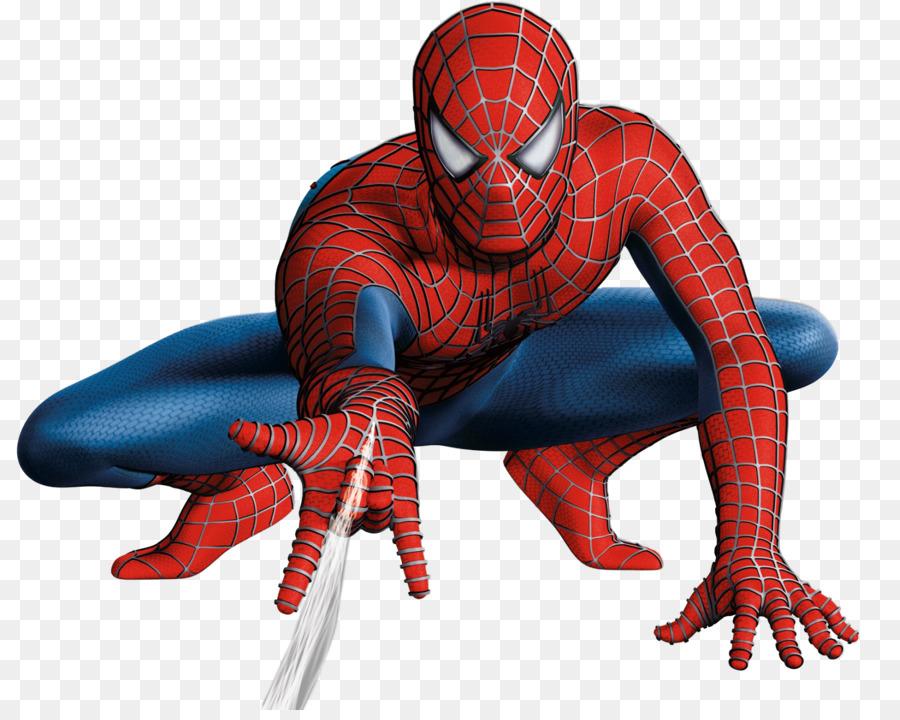 Spiderman Background