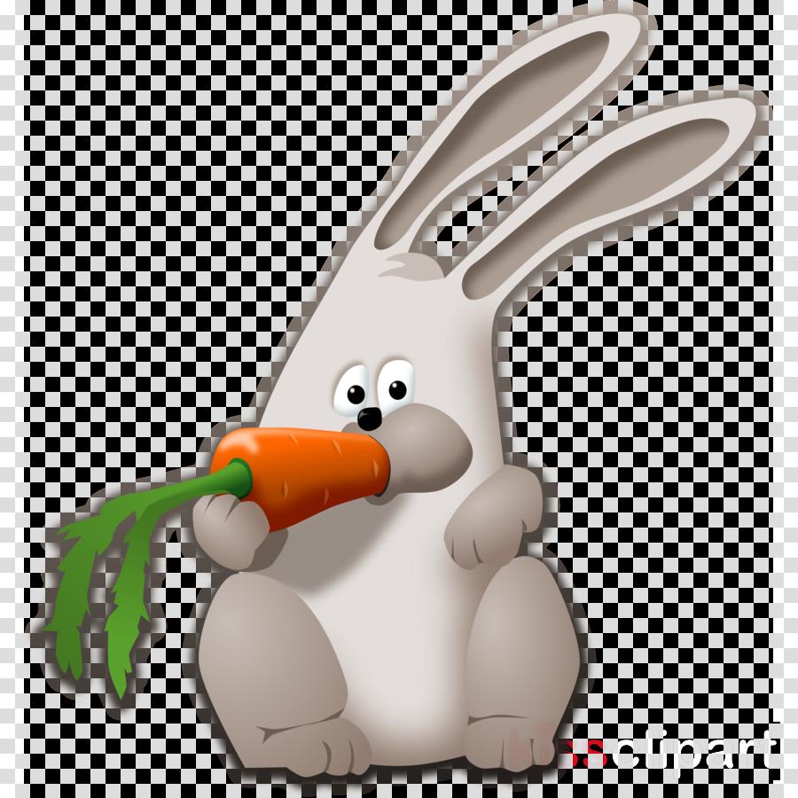 rabbit bird png clipart free download