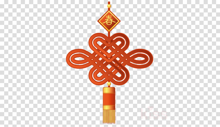 chinese new year knot png clipart Chinese New Year