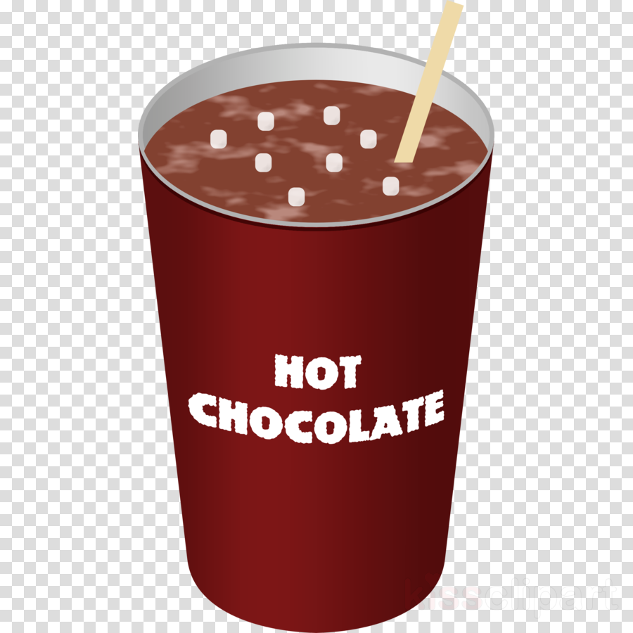 hot chocolate vector clipart Hot Chocolate Chocolate milk