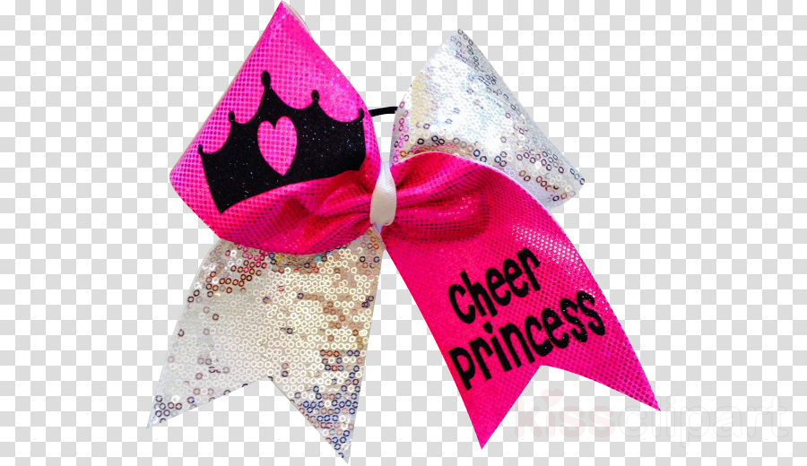 boucle cheerleading clipart Cheerleading Bouclé Ribbon