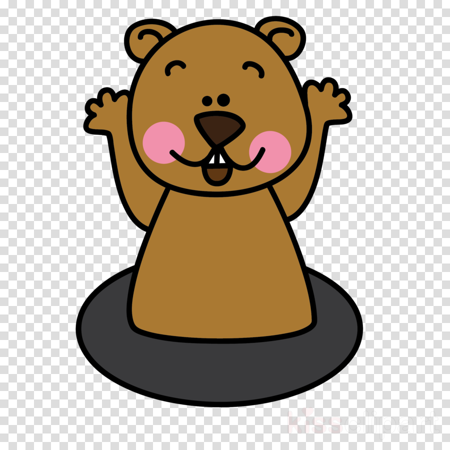 groundhog clipart Groundhog Clip art